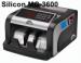 Máy đếm tiền thế hệ mới Silicon MC-3600