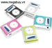 My nghe nhc Mp3 iPod Shuffle 2Gb(LCD)