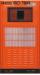 Máy sấy hương IKENO IRD-7500