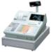 Máy tính tiền điện tử Casio TK-7000