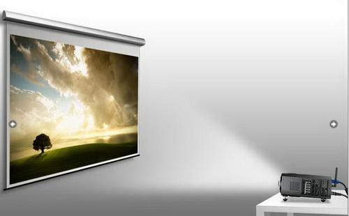 Phân phối máy chiếu, màn chiếu, máy chiếu phim, máy chiếu giá rẻ chất lượng tốt